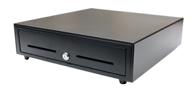Basic Cash Drawer